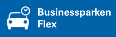 Businessparken Flex pay per use